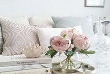 Humble ABODE {Home Decor Inspo} / Home Decor & Design Inspo