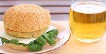 Cocinar al punto / Recetas vegetarianas, fáciles y rápidas de mi blog cocinaralpunto.es