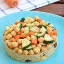 Arroces y granos / Recetas de arroces y granos vegetarianos
