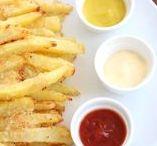 Patatas / Recetas con patatas vegetarianas