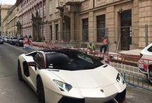 Auta z českých ulic | cars spotted in Czech Republic / Supersportovní vozy zachycené v České republice | supercars spotted in Czech Republic