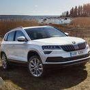 Škoda / Automobily značky Škoda | Škoda cars