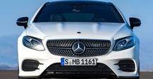 Mercedes-Benz / Automobily Mercedes-Benz | Mercedes-Benz vehicles