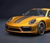 Porsche / Porsche automobily | Porsche cars