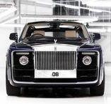 Rolls Royce / Automobily značky Rolls Royce | Rolls Royce vehicles