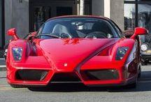 Ferrari / Ferrari supercars