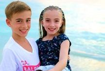 Lauren Orlando Johnny Orlando