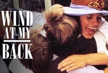 TV: WIND at MY BACK