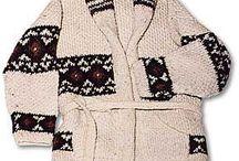 Marilyn's Beach Sweater