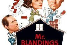 """Mr. Blandings Builds his Dream House"" 1948"