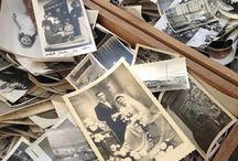 1930/40's Photo Album / I love to look at old photos of bygone days ~and imagine the lives of people who lived then....in such a golden era