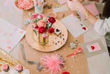 A Homemade Valentine Celebration