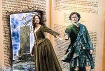 Outlander ~ Definitions and more... Voyager Season 3