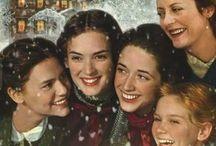 """LITTLE WOMEN"" 1994 Classic"