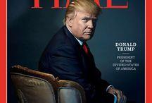 President Trump & Family / I love Our President