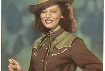 1940/50's Western/Ranch Style