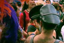 Gay Pride CDMX 2017 / #GayPride2017 CDMX Asistieron más de 500.000 personas, en el cual la diversidad fue la protagonista.   Enlace de YouTube: https://youtu.be/_u70_gYhkck  Fotógrafo: Edgar VaLsu