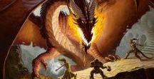Dungeons and Dragons ideas