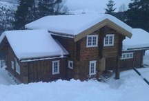 Our cottage in the mountains. / Things/furnitures I want to have in our cottage, or I have it..