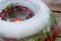 DIY - Christmas. / Christmas decorations and other things I would like to make for the season.. <3