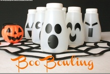 Halloween Fun / Costume ideas, Halloween Crafts, projects, recipes and more.  This board is full of free printables, cut files, easy crafts for school parties, decor ideas and so much more!