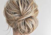 hair / by Olivia Millet