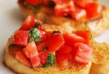 Vegetarian Recipes / by Danielle Dupuis