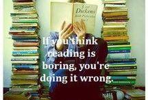 Inspirational Reads