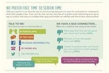 Social Media Fun Stats