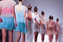 SS12/13 Fashion Week Inspiration / by Miss Unkon