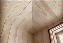 Floors + Ceilings
