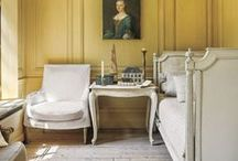 Color, Paint + Wallcoverings