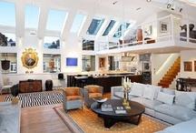 Ideas, living room.