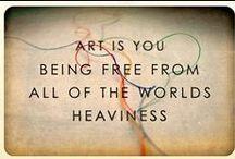 ART/Artists / Visual images I enjoy  / by Yogi Hope