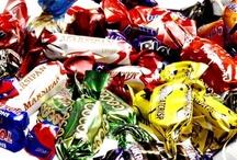 Norwegian candy.
