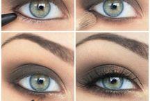 Make-up to do