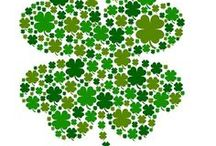 Holidays - St. Patrick's Day / St. Patrick's Day crafts, foods, activities and ways to decorate your home and celebrate the luck of the Irish.