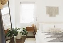 HOME ~ Bedrooms