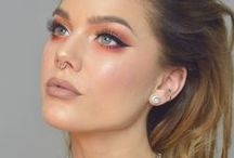 Women Beauty / All about women beauty: make-up, nail art, hair beauty and more. #beauty #style #makeup