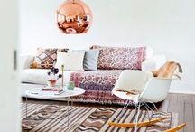 HOME ~ Livingrooms