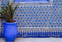 Blue Things and Places / Dedicated to you.. if you love Blue! / by Cinzia Di Martino