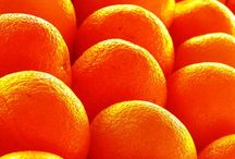 Orange Things and Places / Dedicated to you.. if you love Orange!
