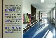 Classroom Decals