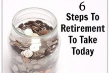 Saving Money Ideas / Need to save money and learn how to budget? These pins can help get your finances in order.