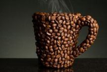 Let's have some - Coffee.