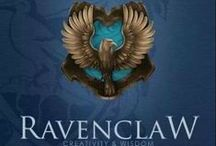 Ravenclaw Pride [Caw Caw Motherfuckers] / by Brandy Eggleston