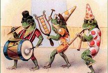 Frog&prince
