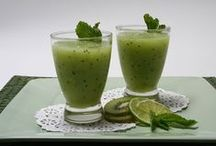 Recipe Box : Smoothies