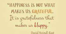 Attitude Of Gratitude ♡ / The law of gratitude + Universal Law of Gratitude + Wellness + Soul Nourishment + Gratitude + Spirituality + Self-help + Inspirational quotes + Inspiration + Happiness + Thoughts & Beliefs + Eckhart Tolle + Mindful Living + Mindfulness + Affirmations + Buddha