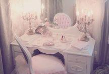 Madelaines room